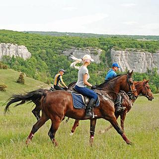 Horse Tours In Armenia in 2019