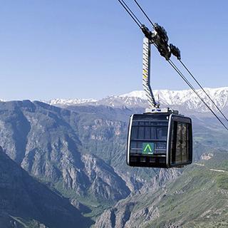 Путешествие в Армению осенью 2019 года