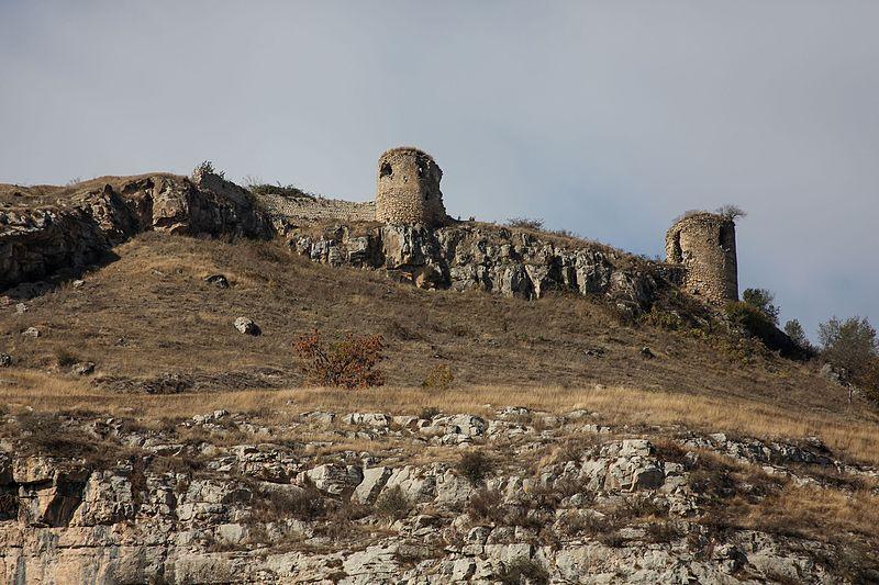 Шушинская крепость